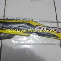Lis Motor Honda Beat Fi 2013 Kuning(99% Ori)