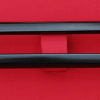 harga Roof Rail Abs Cat Mobilio Model Rs Black Well Co Taiwan Tokopedia.com