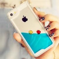 harga Aquarium Hardcase For Iphone 4/4s/5/5s/6/6+ Tokopedia.com