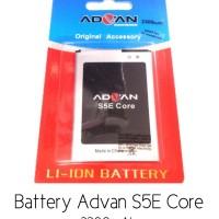 harga [original] Batery Baterai Batere Battery  Advan S5e Core Tokopedia.com