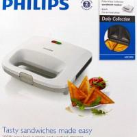 Philips HD2393 Pemanggang Roti