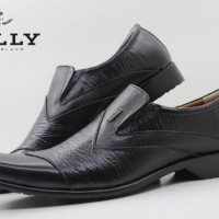 harga Sepatu Pentofel Bally 01 Tokopedia.com