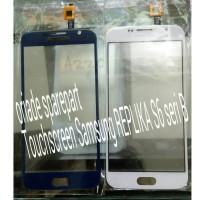 Touchscreen samsung galaxy s6 replika seri b