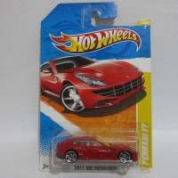 Hot Wheels FERRARI FF HW 2011 HW PREMIERE