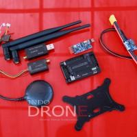 APM 2.6 GPS TELEMETRY 3DR KIT flight controller for drone multirotor