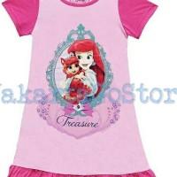 Ori Disney-Sleepwear/Piyama/Dress kids karakter Beauty&The Beast 1-6y