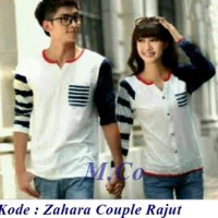 Zahara Couple Rajut