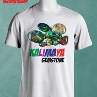 harga Kaos Akik Kalimaya Gemstone Tokopedia.com