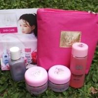 Jual murah- Cream Baby Pink Original Pemutih Kulit Wajah/obat jerawat Murah