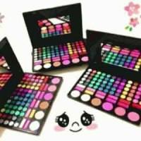 Jual GOOD QUALITY Mac Palette Eye Shadow 70 warna/Colour Pallete Palet Murah