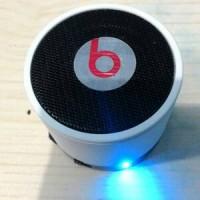 speaker musik music angel mp3 bluetooth beats original