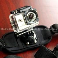 Action Cam 360 Shoulder Strap For SJCAM / GoPro Series