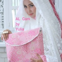 Mukena Lutfia by Al Gani