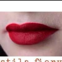 Stila Stay All Day Liquid Lipstick - Fiery