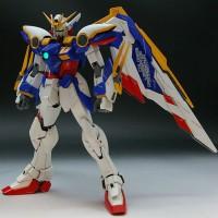 Gundam Wing Ver ka Hongli