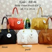 harga BB46 Tas Wanita Chanel, Gues, Dior, LV, Tods, Prada, MK, Valentino Tokopedia.com