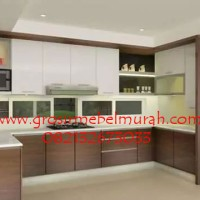 kitchen set minimalis (malang, surabaya, tulungagung, sidoarjo, kediri