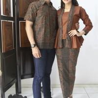 Batik Couple sarimbit sogan arimbi 210