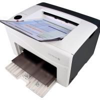 Printer Laser Warna Fuji Xerox CP105B Garansi Resmi Diskon++++