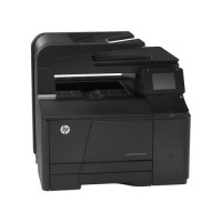 Printer Laser Warna HP Laserjet Pro 200 M276NW