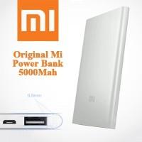Powerbank XiaoMi 5000mah ORIGINAL | Portable Charger Xiao Mi 5000 mAh