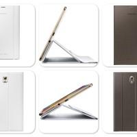 Samsung OEM Tab S 8.4 inch T700 | T705 Bookcover Super Slim & Light