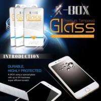 tempered glass anti gores kaca samsung note 3 K - BOX