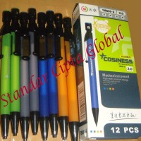 Pensil Mekanik 2 Mm Cosines