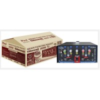MESIN WALET Caberawit CR-205 LOW VOLTAGE SERIES