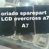 harga LCD Cross / evercross a7 Tokopedia.com