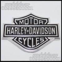 Emblem Harley Davidson Bar And Shield Jumbo