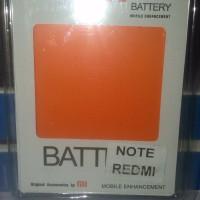 harga Baterai Xiaomi Redmi Note Bm42 Tokopedia.com