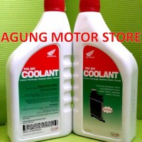 Air Radiator AHM HONDA / Coolant HONDA