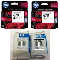 Hp 678 Color Cartridge  Original