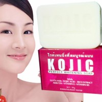 KOJIC PREFECT WHITENING SOAP