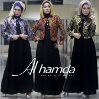 Busana Muslim l Hijab l Maxidress l Gamis l Pakaia