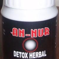 DETOX HERBAL AN-NUR