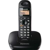 harga Telpon Telepon Telephone Wireless Panasonic KX-TG3611 Cordless Speaker Tokopedia.com