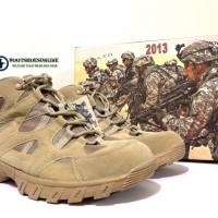 "Sepatu Nato Tactical Series 6"" Desert USA"