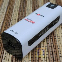 harga MODEM GSM ADVAN JR-109 WIFI ROUTER PLUS POWER BANK 2200mAh Tokopedia.com