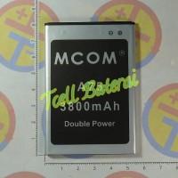 Baterai MITO A75 Fantasy 2 merek MCom