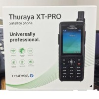 Thuraya XT PRO Satellite Phone   HP Satelit tercanggih di dunia