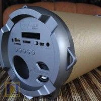 SPEAKER PORTABLE AKTIF ADVANCE TP-800