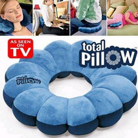 Total Pillow - Original with 2 Tone Color - As Seen On TV