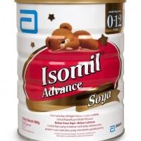 Isomil Advance 900gr