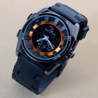 Jam Tangan Ripcul Kaos Dual Time Kw Super
