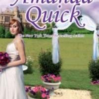 Late For The Wedding Oleh Amanda Quick DastanBooks