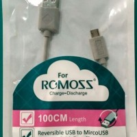 ROMOSS kabel micro usb 100 cm