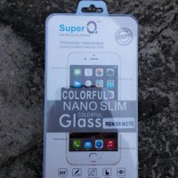 harga Tempered Glass Xiaomi Redmi Note Super Q2 Tokopedia.com
