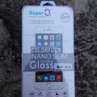 Tempered Glass Samsung A3 Super Q2